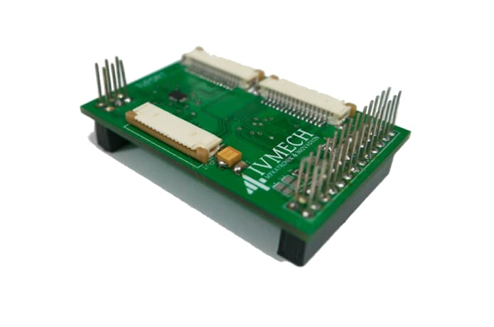 IVPort Raspberry Pi Camera Module Multiplexer | Ingogo on