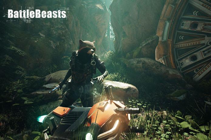 BattleBeasts | Indiegogo