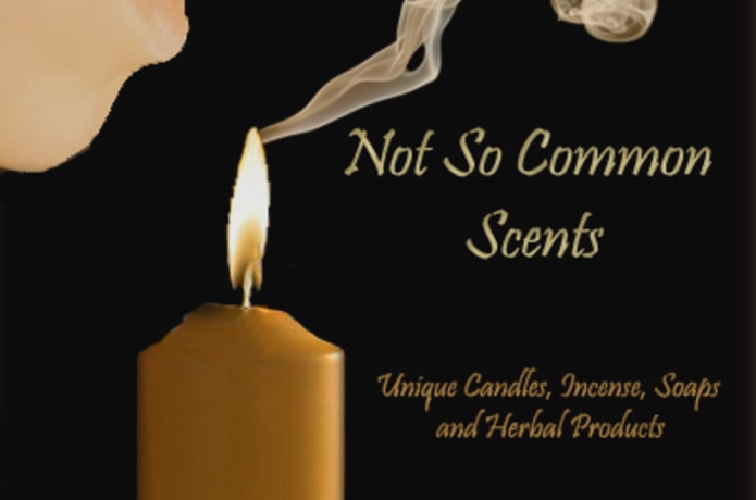 Not So Common Scents   Indiegogo