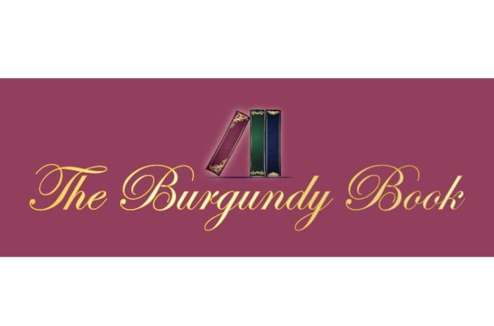 The Burgundy Book | Indiegogo