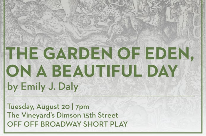 The Garden of Eden, on a Beautiful Day | Indiegogo