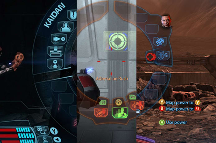 Controller Support for Mass Effect 1-2-3 PC   Indiegogo