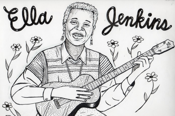 Ella Jenkins: We'll Sing a Song Together | Indiegogo
