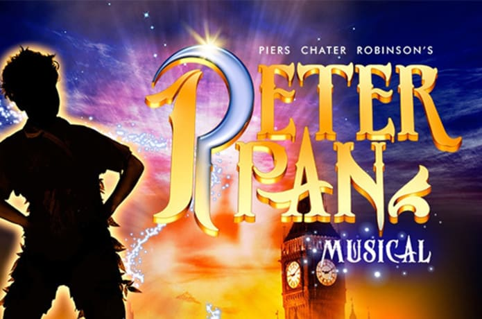 Help Peter Pan Fly! | Indiegogo