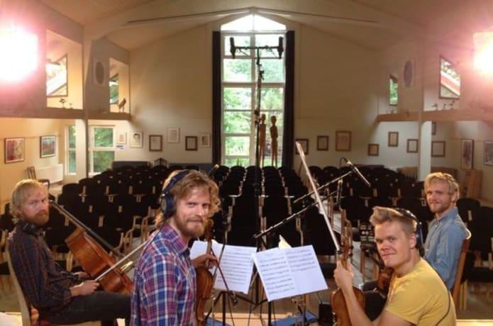 DSQ - our folk project | Indiegogo