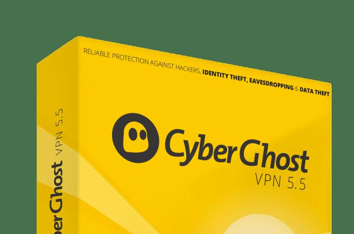CyberGhost VPN NoSpyProxy | Indiegogo