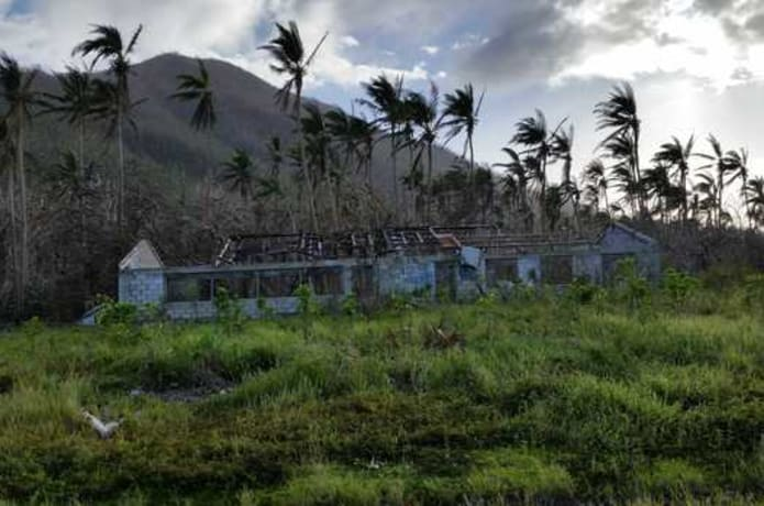 Kilry, Angus supporting Happy Land School, Vanuatu | Indiegogo