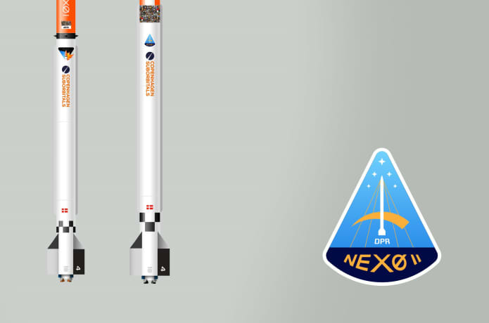 Launch of World's most advanced amateur rocket | Indiegogo