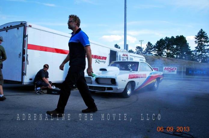 Adrenaline The Movie | Indiegogo