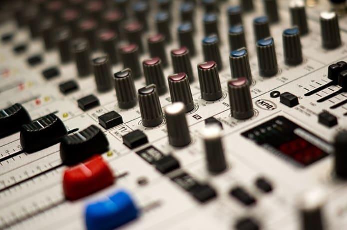 Pulseaudio Web Mixer | Indiegogo