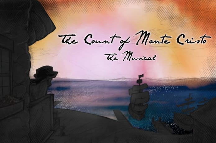 The Count Of Monte Cristo The Musical Indiegogo