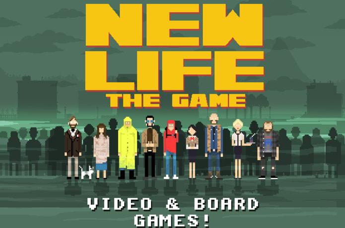 New Life | Indiegogo