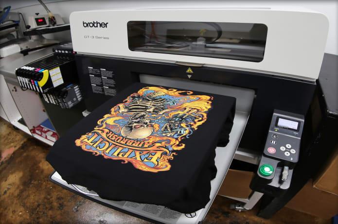 837dd6c38 DTG Printing | Indiegogo