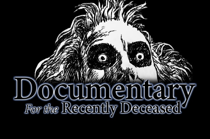 Beetlejuice -Documentary for the Recently Deceased | Indiegogo