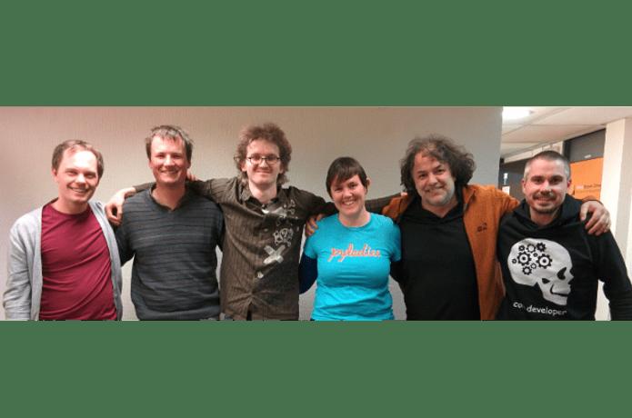 python testing sprint mid 2016 | Indiegogo