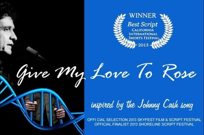 Give My Love to Rose Movie | Indiegogo