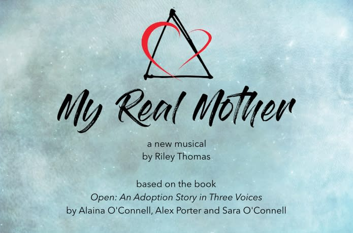 My Real Mother at NYMF | Indiegogo