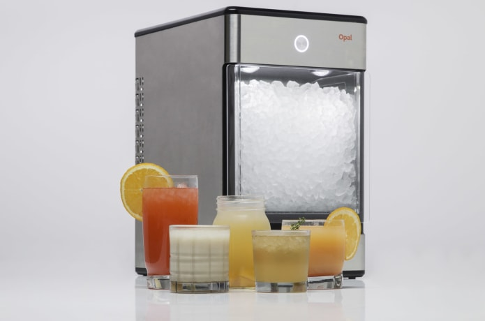Opal Nugget Ice Maker | Indiegogo