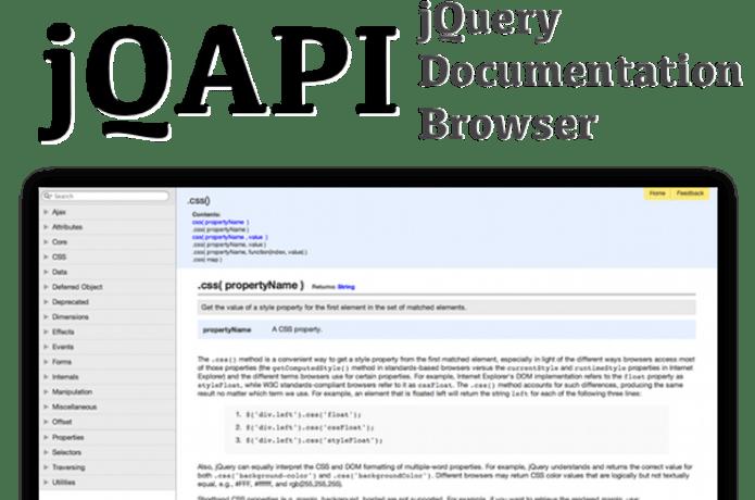 jQAPI - jQuery Documentation Browser | Indiegogo