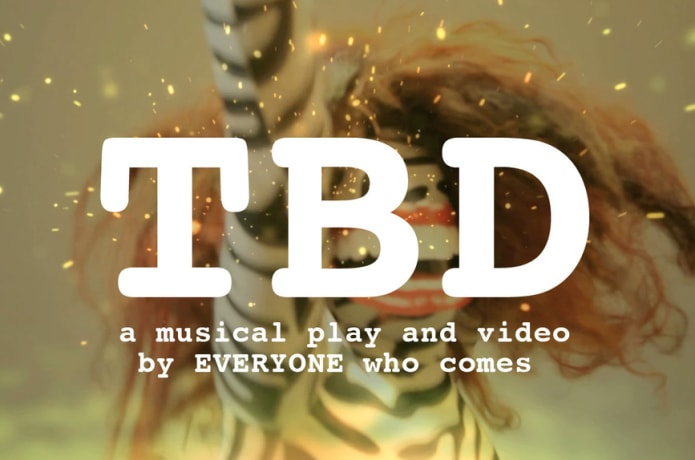 TBD: a musical play and video   Indiegogo