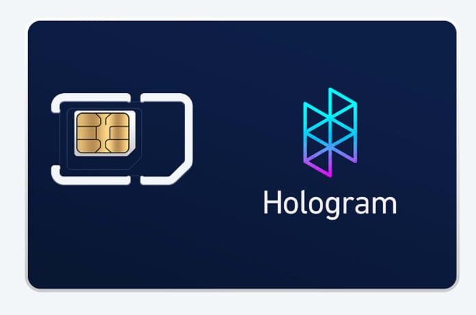 LTE-M Shield for Arduino - Powered by Hologram io | Indiegogo