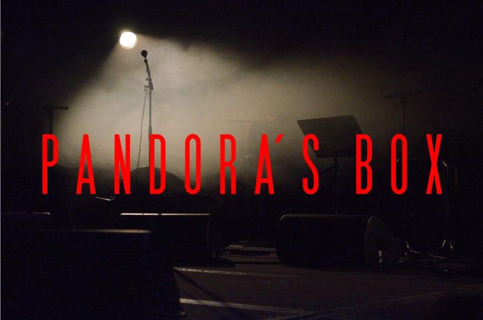 2679f3b1b PANDORA'S BOX - Student Thesis Short Film   Indiegogo