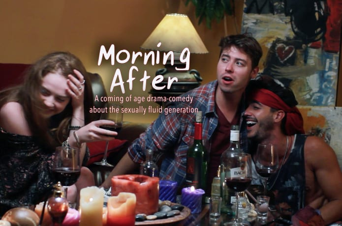 the morning after full movie