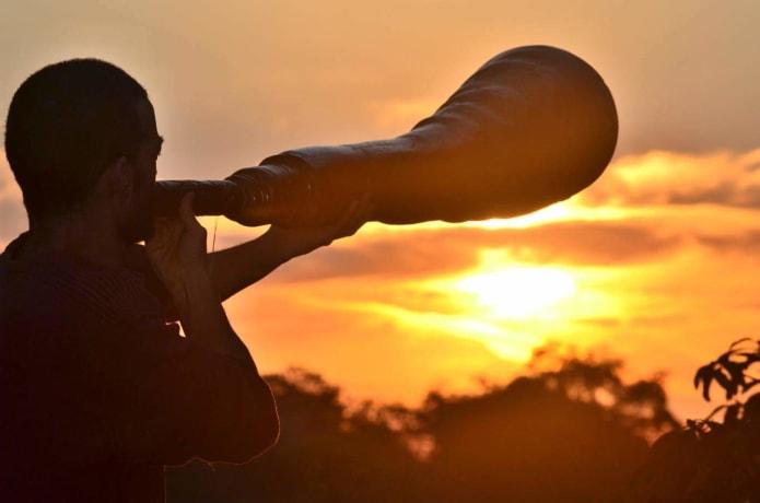Didgeridoo contest and the ONIRIDOO Europe tour | Indiegogo