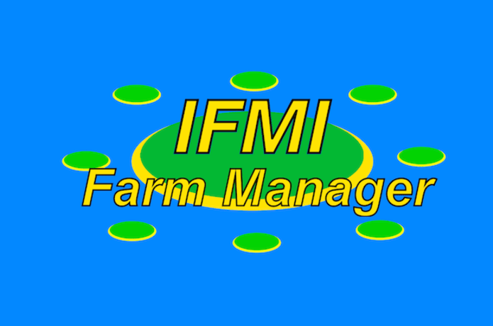 Farm Manager - crypto coin mining farm management solution