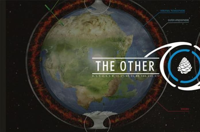 The Other Globe - Hollow Earth   Indiegogo