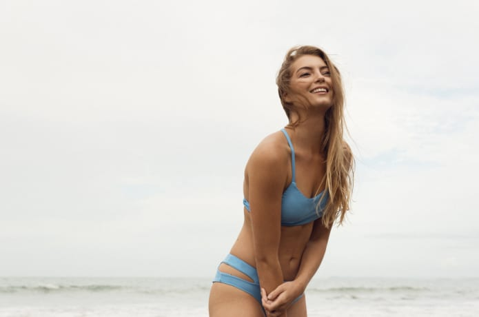554a8db5f93 One of Us was created for this reason: for those women who want a fun,  safe, easy-to-wear, eco-friendly and chic swimwear that does not define  them as ...