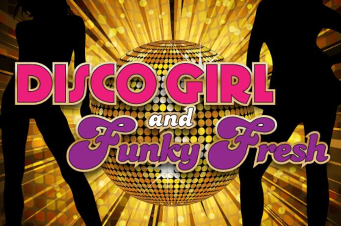 Disco Girl and Funky Fresh Season 1 Episode 1   Indiegogo