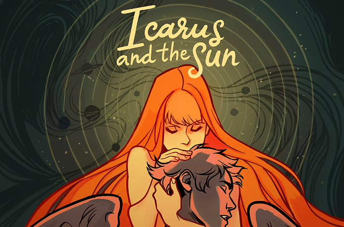 Icarus and the Sun   Indiegogo