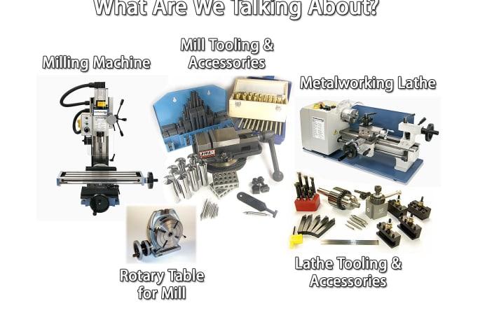 Funding For Machine Tools Indiegogo