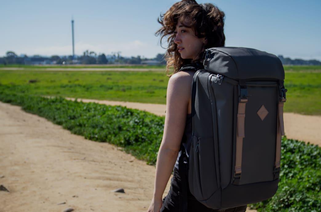 The ERA Backpack