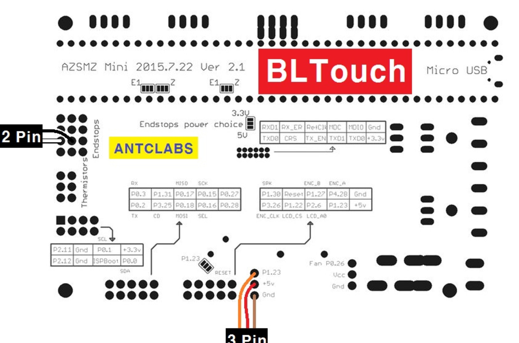Bltouch Wiring Diagram from c1.iggcdn.com