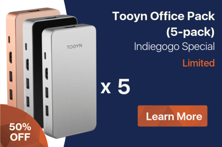 Tooyn Office Pack Igg Special