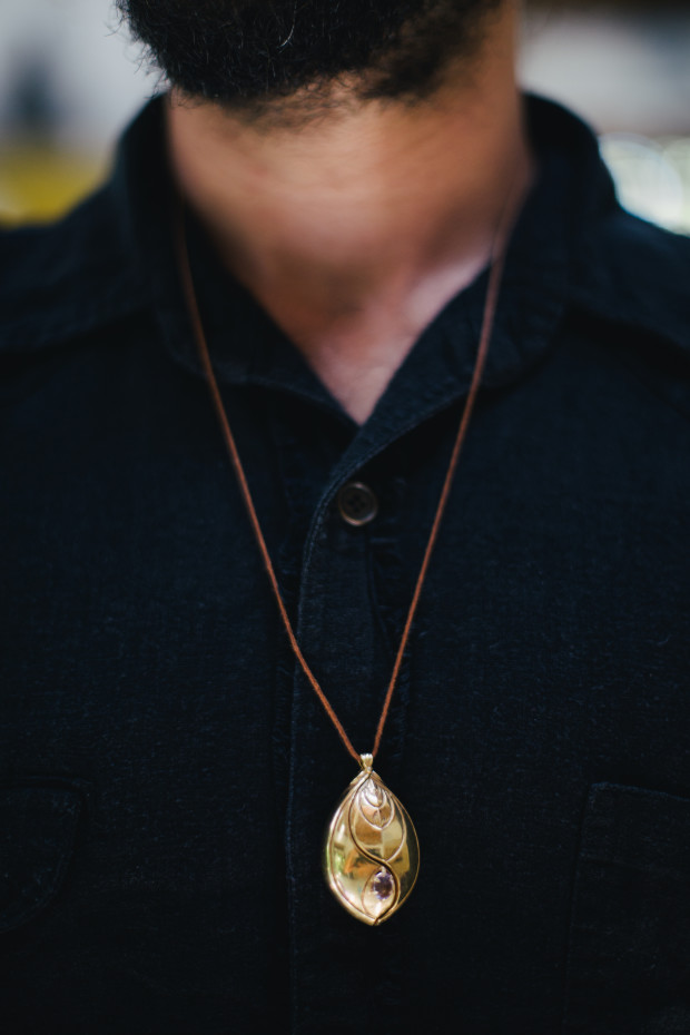 ChiO Phi HighTech EMF Protection Jewelry Indiegogo