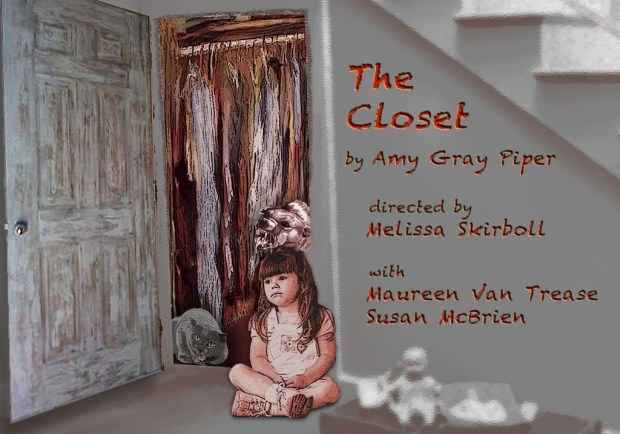 the closet at planet connections theatre festivity indiegogo