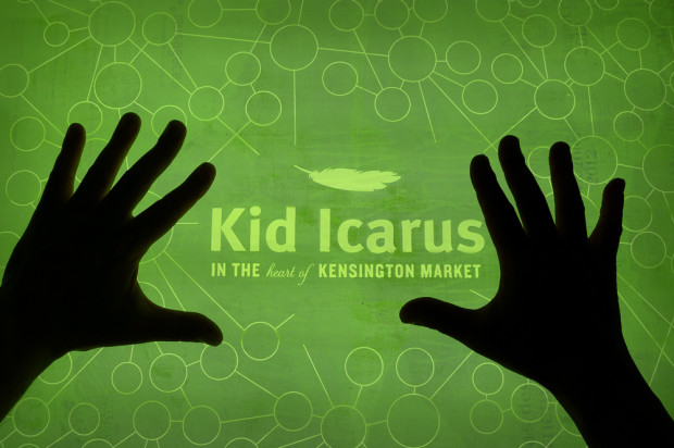 Handmade Products Hand Built Business Kid Icarus Needs Help To Take Flight