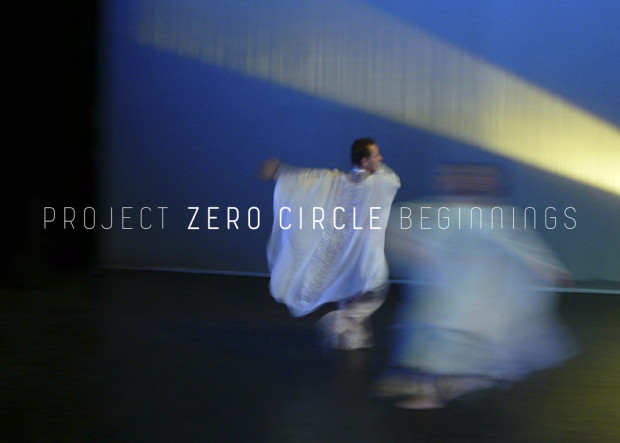 Project Zero Circle