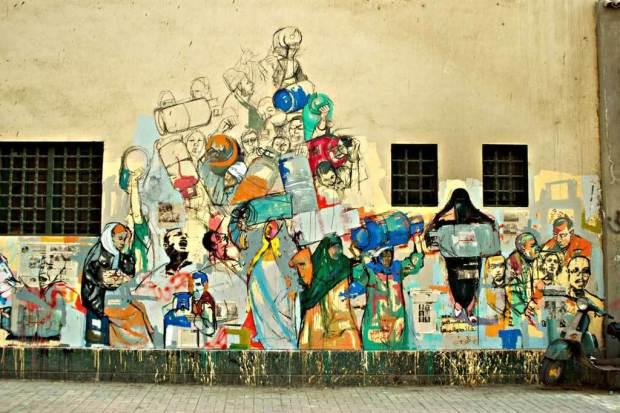 Walls of Freedom | Indiegogo