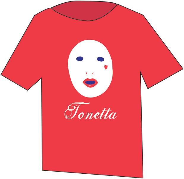 The tonetta mix # 1