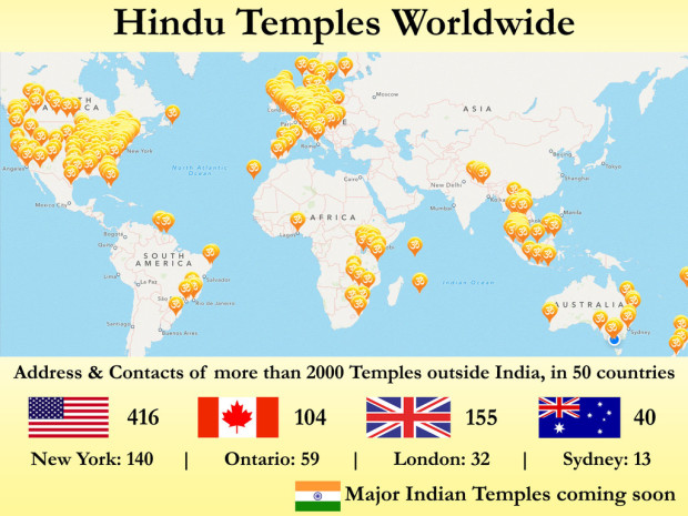 Global hindu temples directory help create an awesome free android global hindu temples directory help create an awesome free android app no ads indiegogo publicscrutiny Choice Image