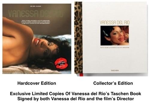 Knows it. Vanessa del rio collection apologise