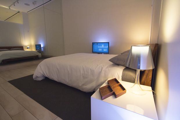 EIGHT: Sleep Tracker & Smart Bed Cover | Indiegogo