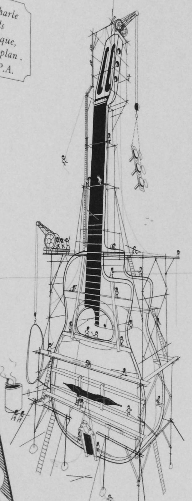 Jam with Django: Gypsy Jazz Guitars | Indiegogo