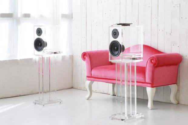 ONEclassic 2: DECT Wireless Speakers Sound $200K | Indiegogo