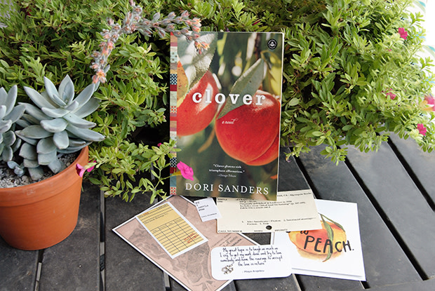 clover by dori sanders summary
