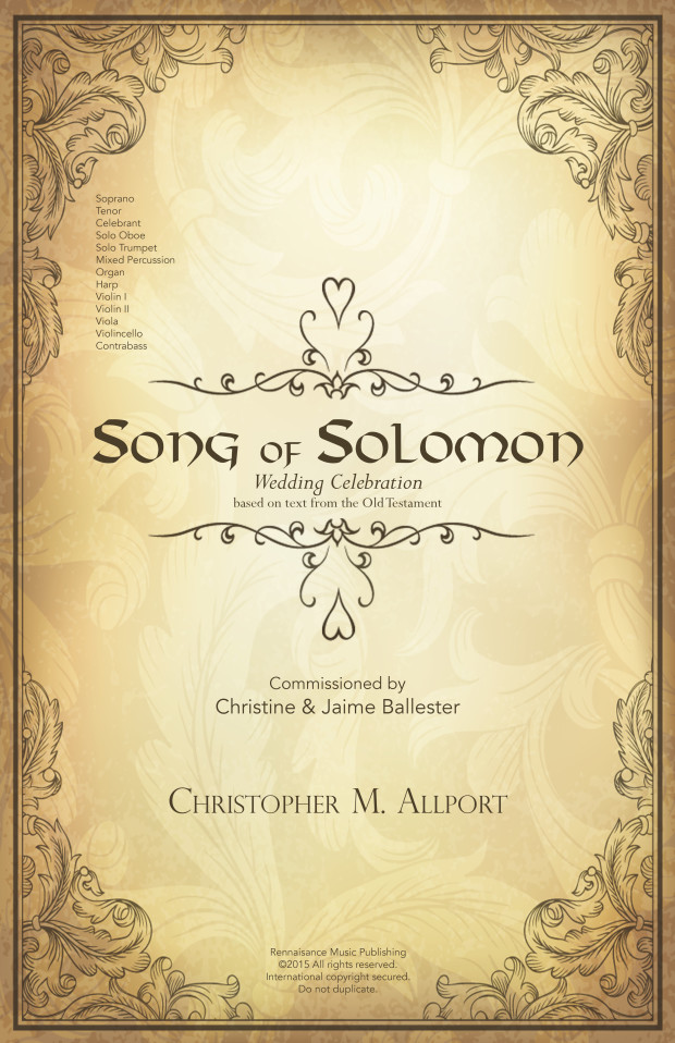 Record the orchestral works of chris m allport indiegogo stopboris Choice Image